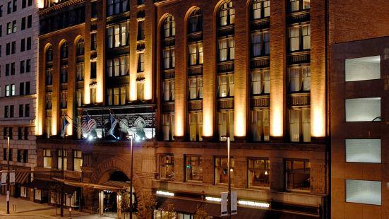 克里夫蘭商場凱悦酒店