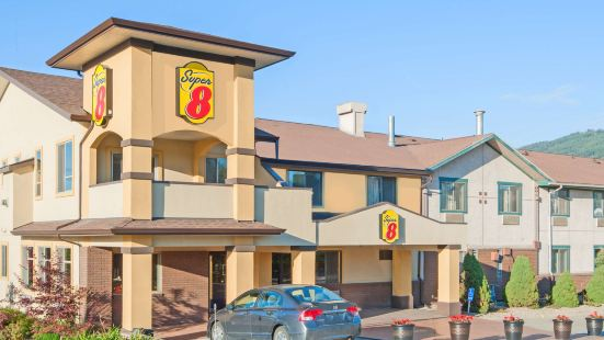 Super 8 by Wyndham Salmon Arm