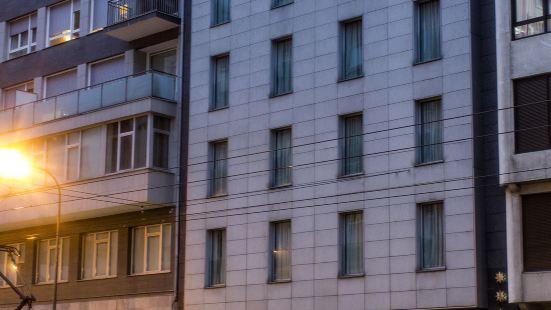 澤尼特畢爾巴鄂酒店
