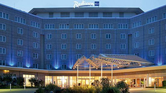 多特蒙德麗笙藍標酒店