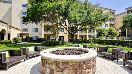 Courtyard Dallas Medical/Market Center