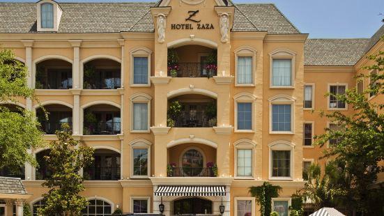 薩薩達拉斯酒店