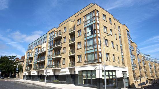 Staycity Aparthotels Augustine Dublin