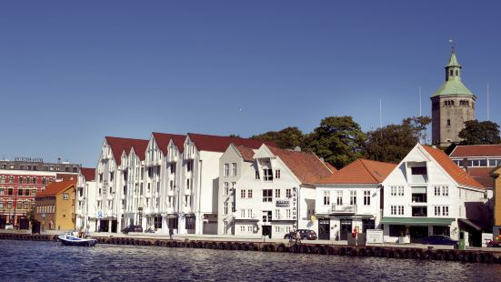Clarion Collection Hotel Skagen Brygge Stavanger