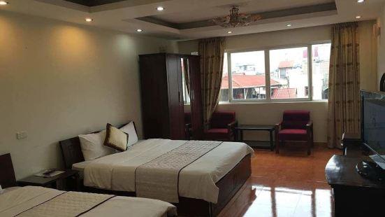 Hanoi Matilda Hotel