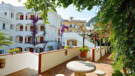 羅馬納別墅Spa酒店
