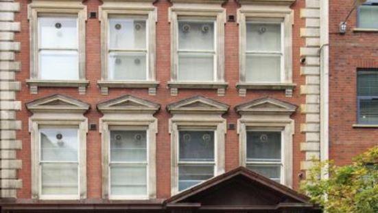 倫敦紀念碑一號公寓