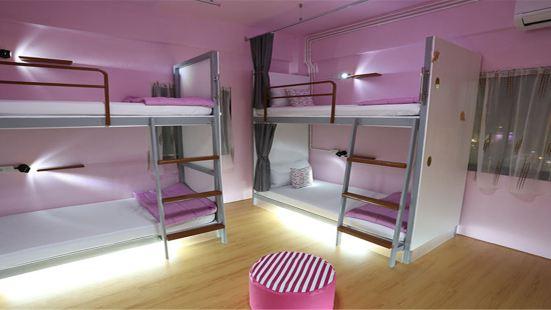IDeal Beds Hostel Ao Nang Beach