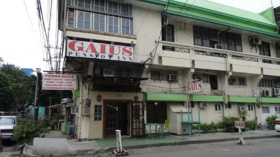 Gaius Pension Inn Manila