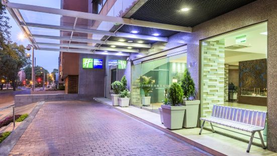 Hotel Holiday Inn Express Parque 93
