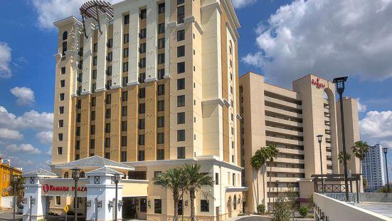 Ramada Plaza Resort & Suites Orlando