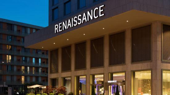 르네상스 취리히 타워 호텔