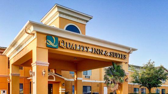 Quality Inn & Suites Granbury