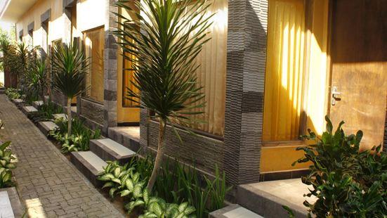 Bidadari Bali Hotel