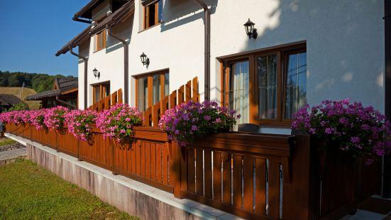 Guesthouse Villa Plitvicka