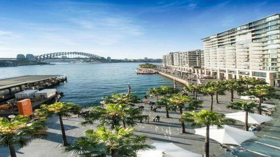 悉尼碼頭套房大酒店