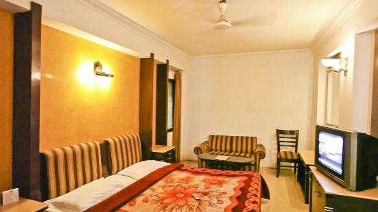 Hotel R S Residency