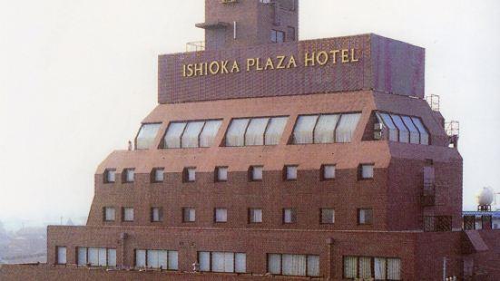 石岡廣場酒店