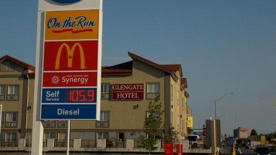 格蘭蓋特套房酒店