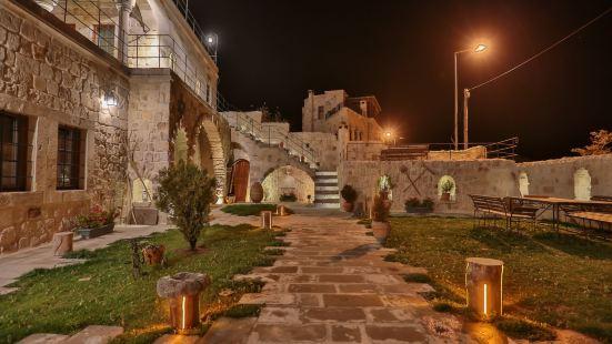 Acropolis Cave Suite