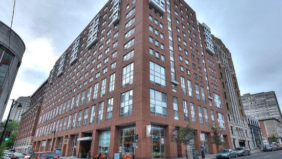 梅薩奈尼 2 樓公寓式客房酒店 - 近會議中心