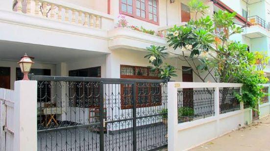 Baan Pailin  Home