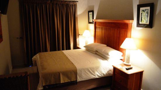 莎莉瑪酒店