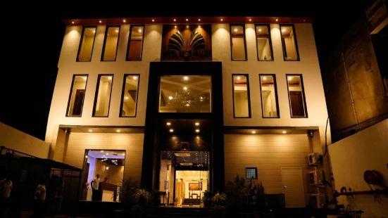 齋浦爾完美阿梅爾山谷酒店