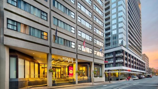 The Hollis Halifax - a DoubleTree Suites by Hilton