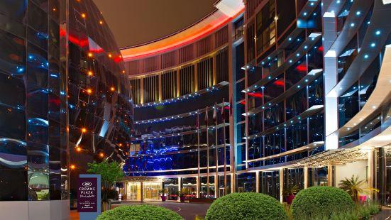 多哈皇冠假日酒店 - 商業公園