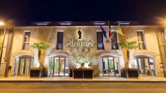 麥爾夸特酒店