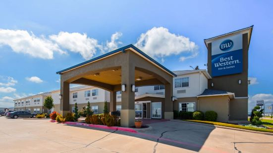 Best Western Clubhouse Inn & Suites