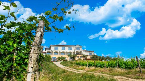 Wine Residence Cattunar