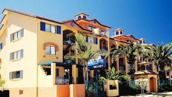 Aruba Sands Resort Gold Coast