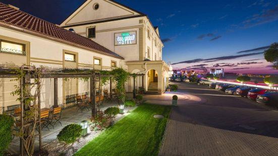 索稜霍夫酒店