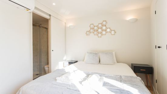 Alfama Cozy Two-Bedroom Apartment w/ River View - by LU Holidays