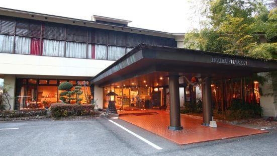 Hotel Iwakiya