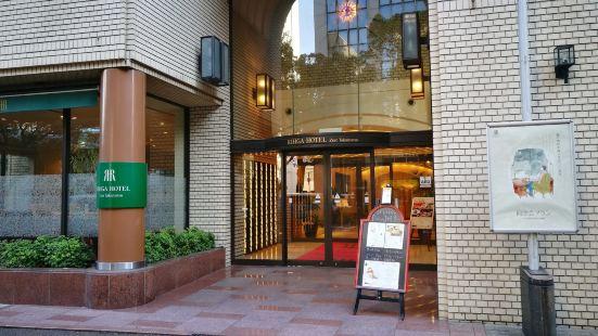 Alphabed Premium Takamatsu Hyogomachi