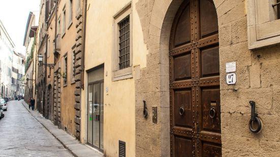 佛羅倫薩威納奇雅葡萄酒公寓酒店