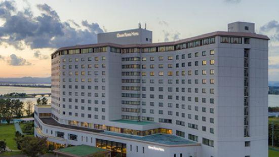濱名湖酒店