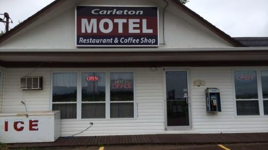 Carleton Motel and Coffee Shop