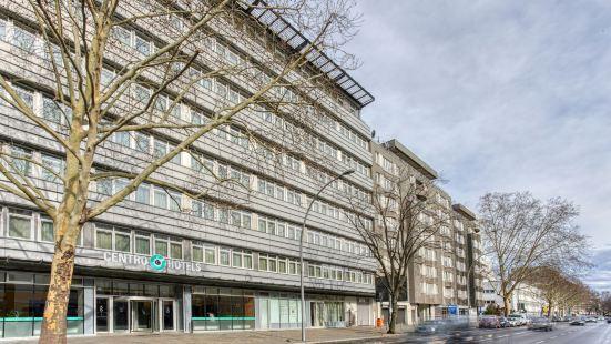 Centro Hotel Kurfürstendamm