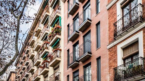 Urban Vida Ribera