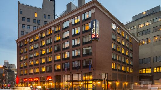 Hilton Garden Inn New York/Tribeca