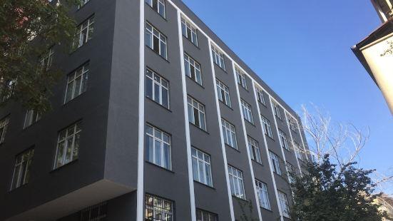 Kayhan Hotel