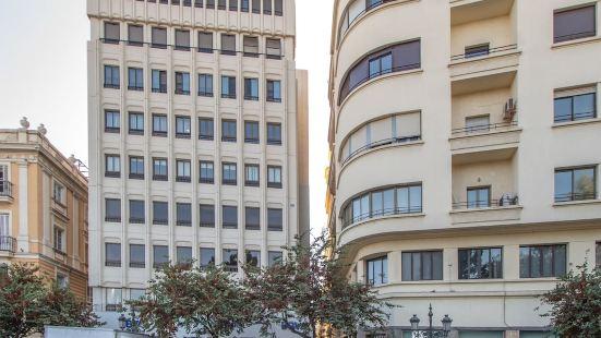 Apartamento Albatros suite