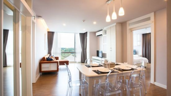 Kannas Serviced Apartment