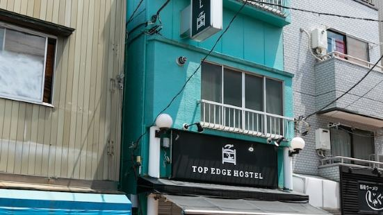 Top Edge Hostel