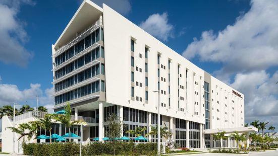 DoubleTree by Hilton Miami - Doral, FL