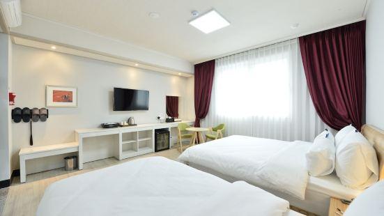 광주 투어리스트 호텔